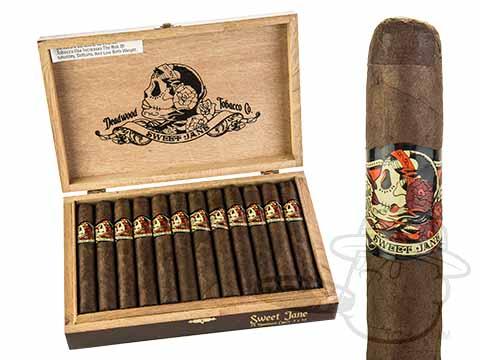 Deadwood Cigars - Sweet Jane Box of 24