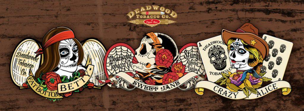 Deadwood Cigars - Three Yummy Bitches