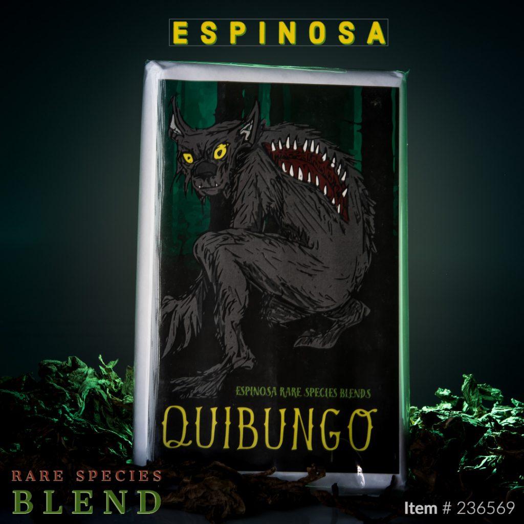 Quibungo Cigars - Bundle of 10