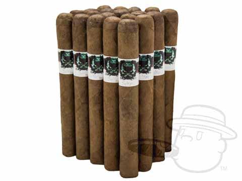 Asylum Schizo Cigars