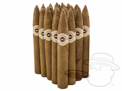 Occidental Reserve Cigars