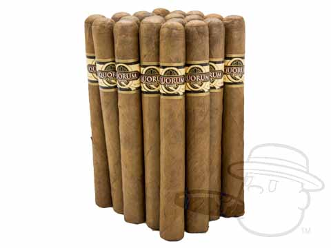 Quorum Cigars - Shade Wrapper