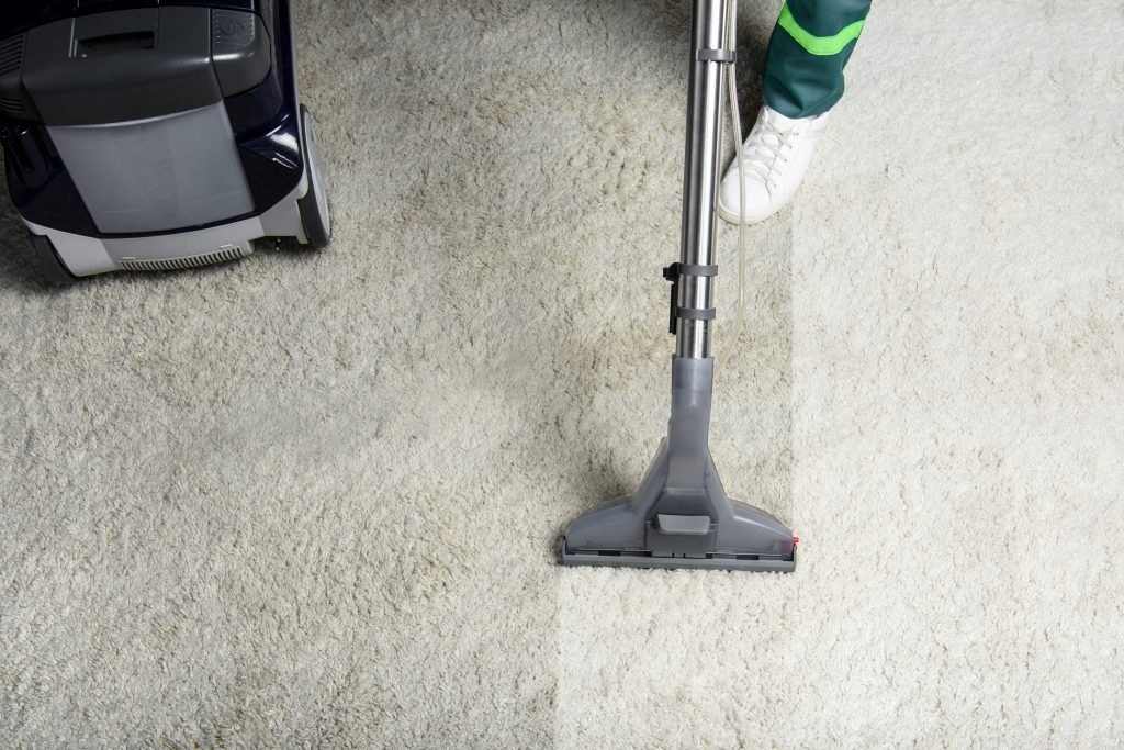 Cleaning Carpet to Remove Cigar Smell