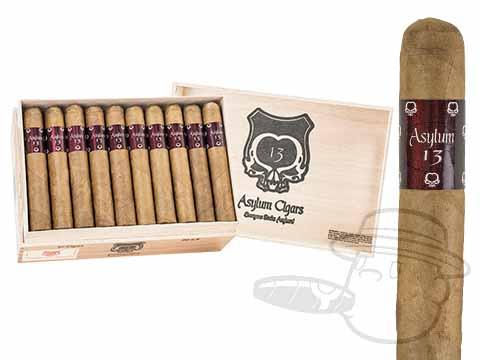 Cigar with Corojo Wrapper