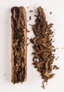 Machine-made Cigar Guts
