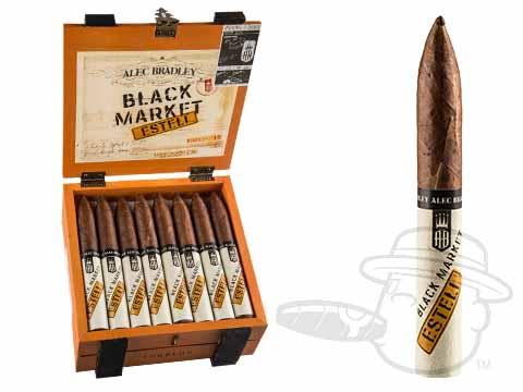 Alec Bradley Black Market Esteli