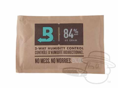 Boveda Humidipak - 84% Relative Humidity