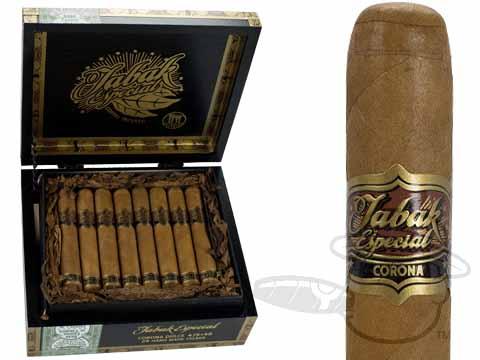 Tabak Especial Corona Dulce Cigars